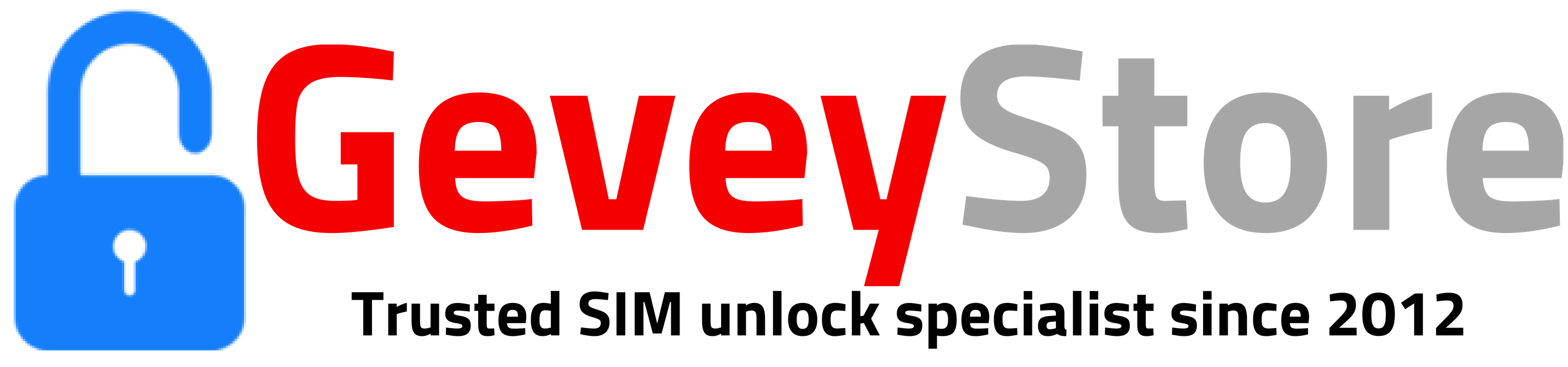 RSIM, XSIM, Gevey SIM and more